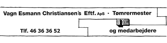 Vagn Esmann Christiansens Eftf ApS